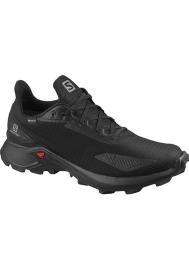 Salomon Alphacross Blast Gtx Erkek Ayakkabısı L41105300 Siyah